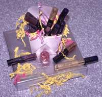 Make Up Artist Party Pack