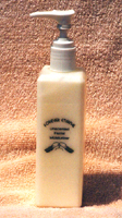 Body Moisturizer 2 oz.